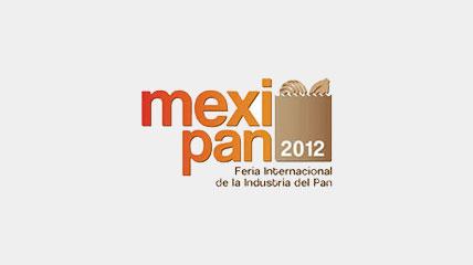 mexipan 2012