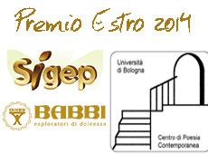 babbi premio estro sigep 2013
