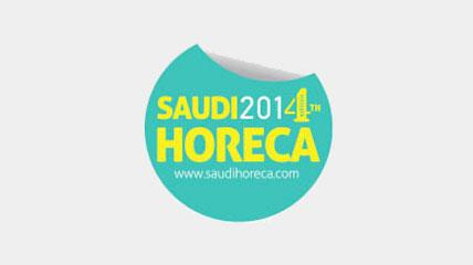 saudi horeca 2014