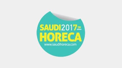 saudi horeca 2017