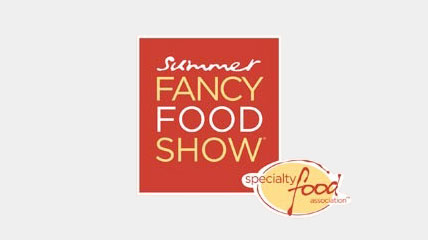 fancy food 2018