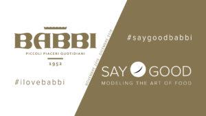 contest SayGoodBabbi