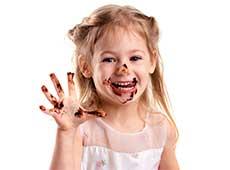 perché il cioccolato fa bene