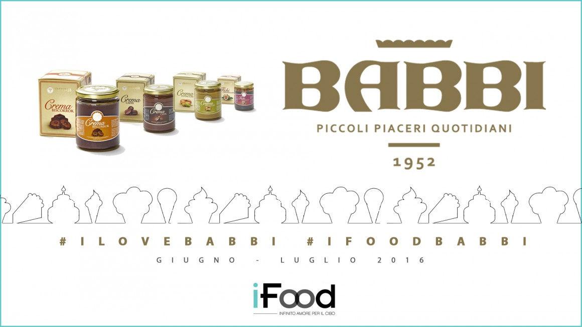 contest babbi ifood