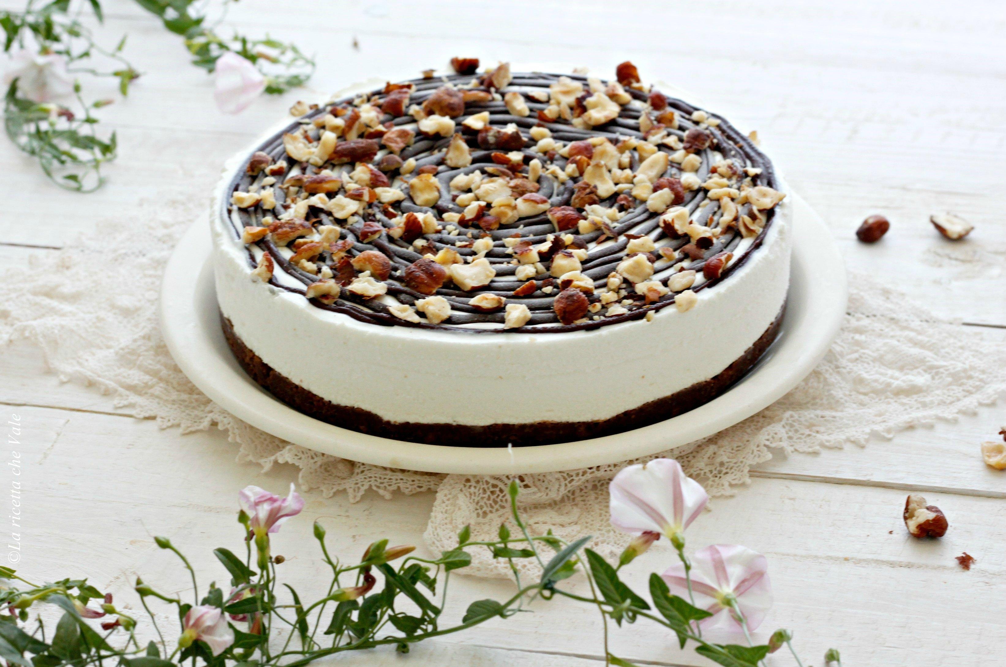 torta gelato cornetto algida