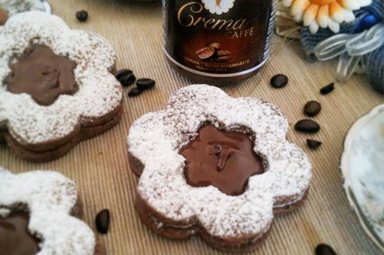 frollini cioccocaffè