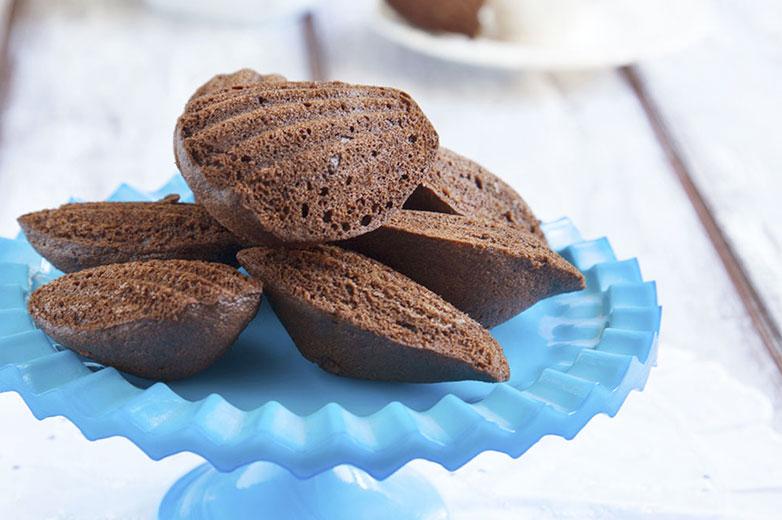 madeline cioccolato