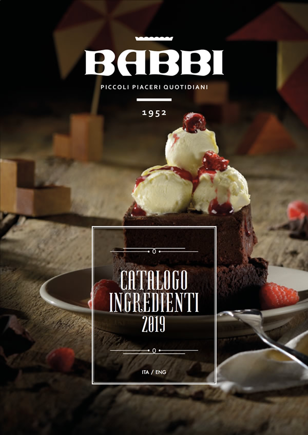 catalogues babbi