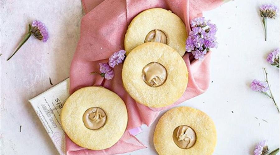 biscotti nocciola suprema