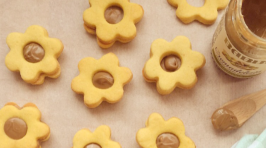 biscotti cremadelizia pistacchio