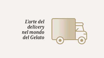 arte del delivery